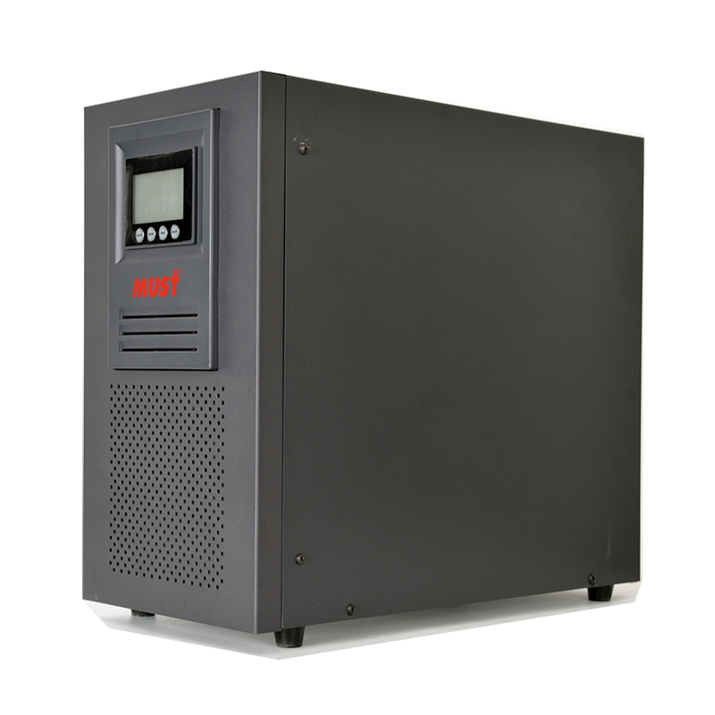 EH5000 Series High Frequency Online UPS (10-20KVA)