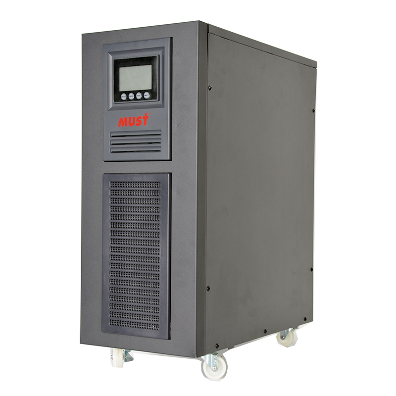EH5000 Series High Frequency Online UPS (6-10KVA)