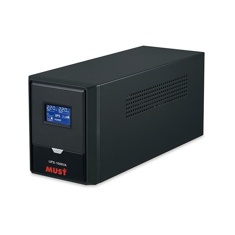 EK LCD Series Offline UPS (500-3000VA)
