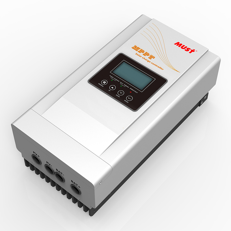 PC1800A Series MPPT Solar Charge Controller (60A/80A)