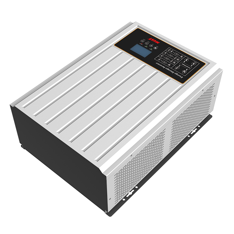 PH3000 Single-phase Series Low Frequency On/Off Grid Hybrid Solar Inverter (2-4KW)