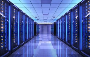 Data Centre Power Solutions