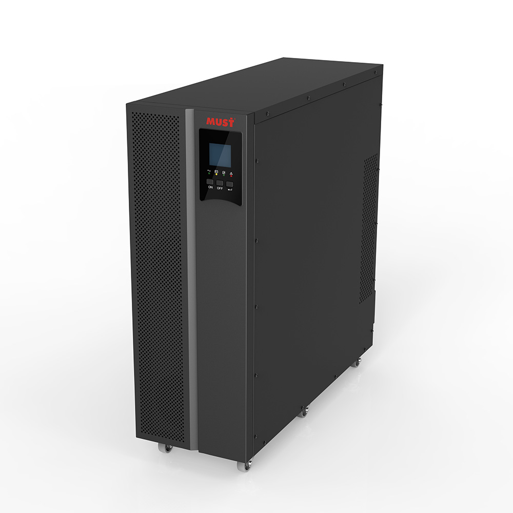 EH9315 series High Frequency 3/1 Online UPS (20-40KVA)